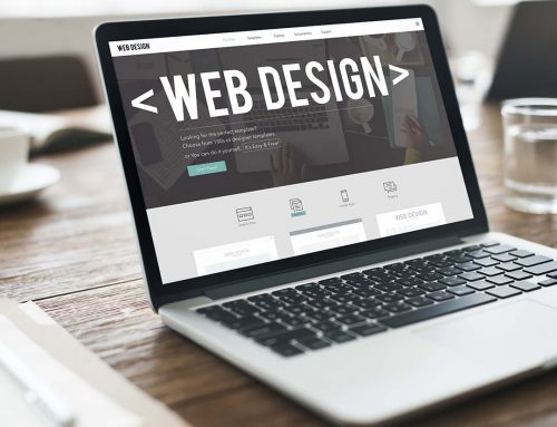 Success Starts with Your Website